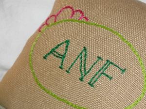 ANF Pillow